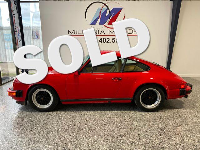 1989 Porsche 911 Carrera Longwood, FL 0