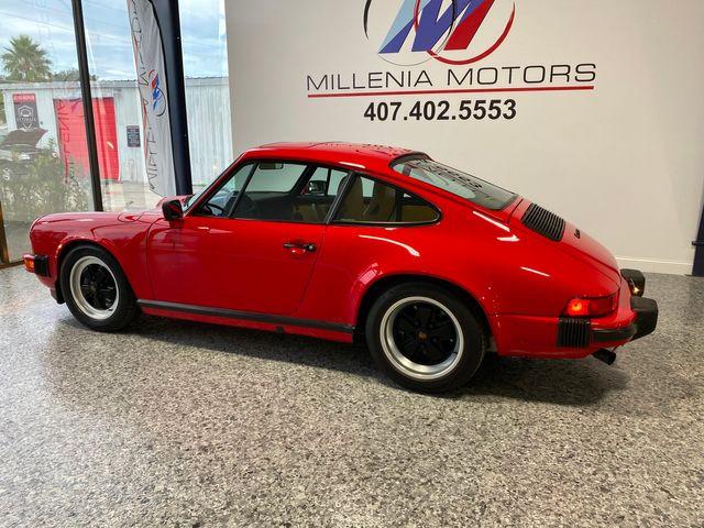 1989 Porsche 911 Carrera Longwood, FL 1