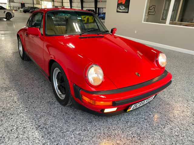 1989 Porsche 911 Carrera Longwood, FL 10