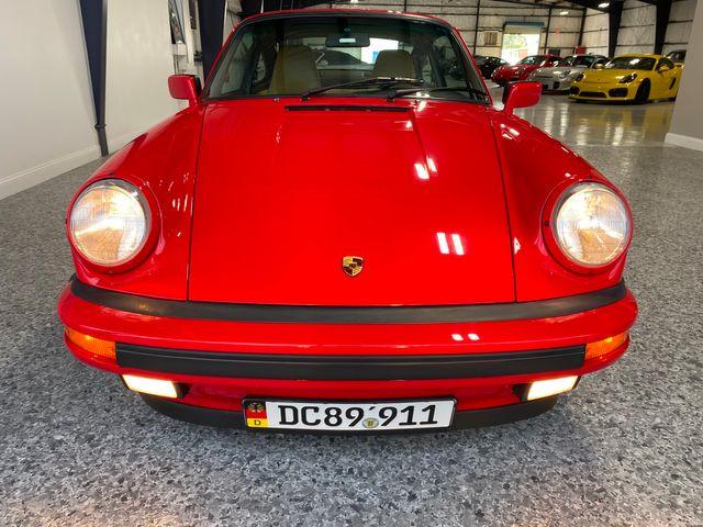 1989 Porsche 911 Carrera Longwood, FL 12