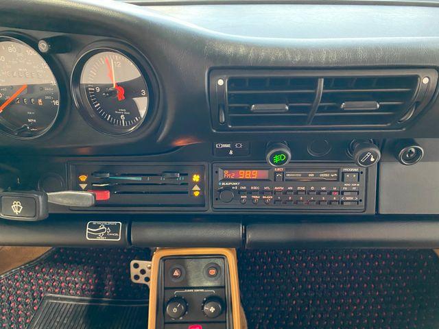 1989 Porsche 911 Carrera Longwood, FL 22