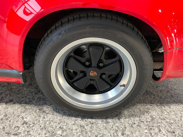 1989 Porsche 911 Carrera Longwood, FL 31