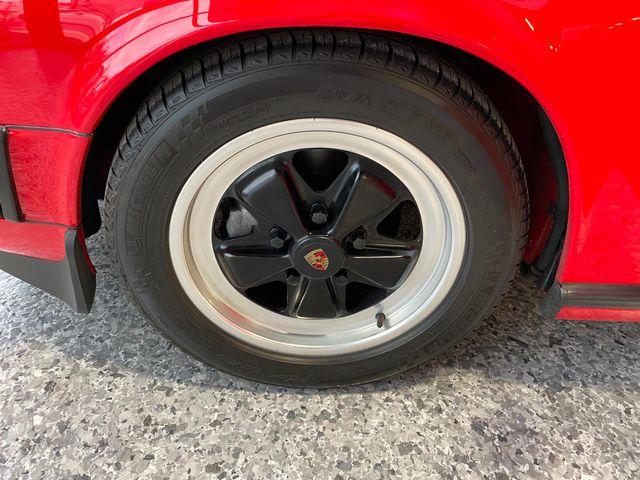 1989 Porsche 911 Carrera Longwood, FL 32