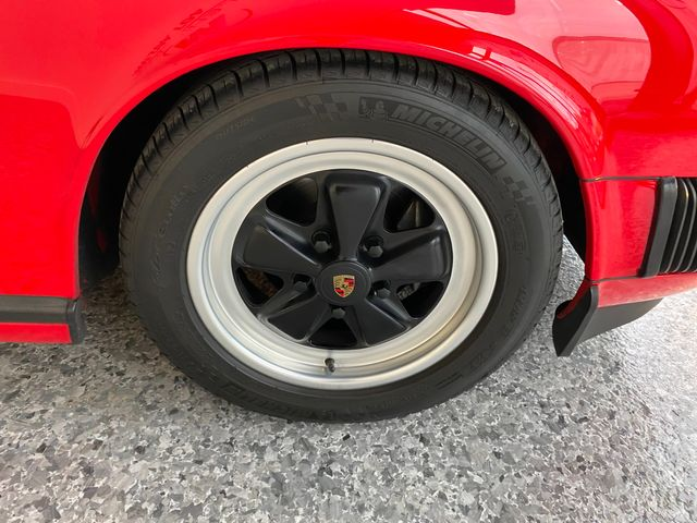 1989 Porsche 911 Carrera Longwood, FL 33