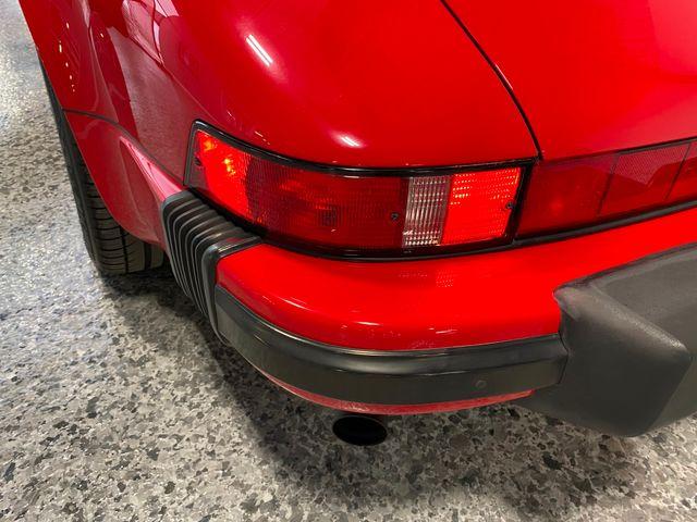1989 Porsche 911 Carrera Longwood, FL 36