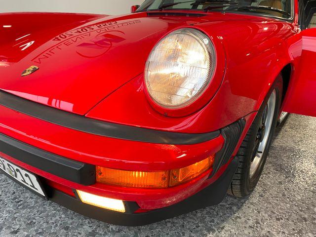1989 Porsche 911 Carrera Longwood, FL 39