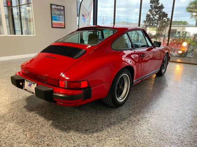 1989 Porsche 911 Carrera Longwood, FL 7
