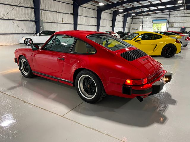 1989 Porsche 911 Carrera Longwood, FL 44