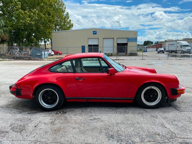 1989 Porsche 911 Carrera Longwood, FL 54