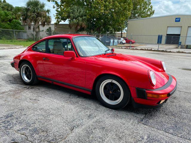 1989 Porsche 911 Carrera Longwood, FL 55