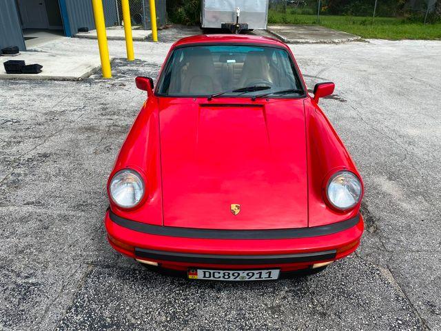 1989 Porsche 911 Carrera Longwood, FL 57