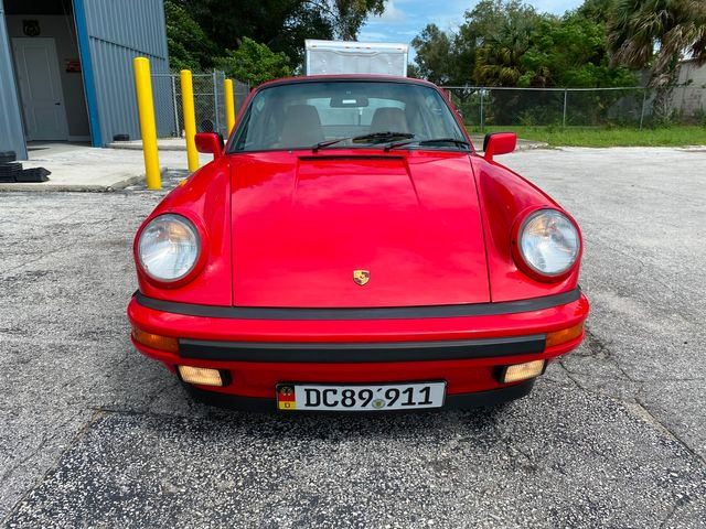 1989 Porsche 911 Carrera Longwood, FL 58