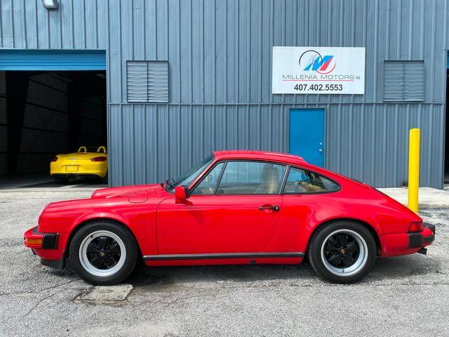 1989 Porsche 911 Carrera Longwood, FL 62
