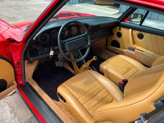 1989 Porsche 911 Carrera Longwood, FL 63