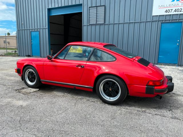 1989 Porsche 911 Carrera Longwood, FL 49