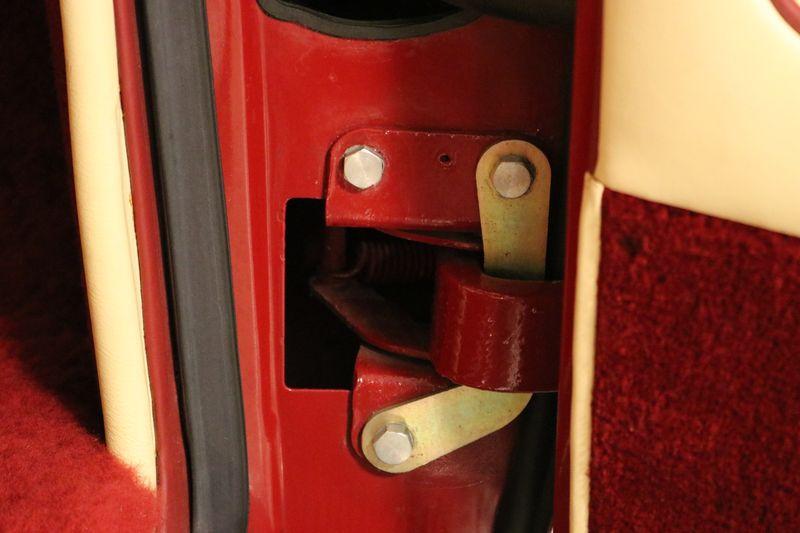 1989 Rolls-Royce Corniche II Drophead Coupe Unrestored Orignial Car  city NC  The Group NC  in Mansfield, NC