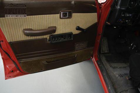 1989 Toyota LAND CRUISER CLEAN, AUTO, RARE!  | Denver, CO | Worldwide Vintage Autos in Denver, CO