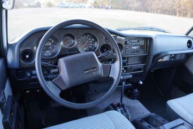 1989 Toyota Land Cruiser FJ62 Memphis, Tennessee 8