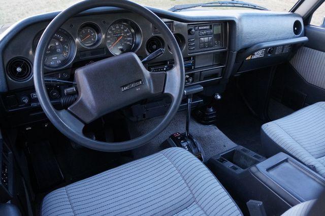 1989 Toyota Land Cruiser FJ62 Memphis, Tennessee 11
