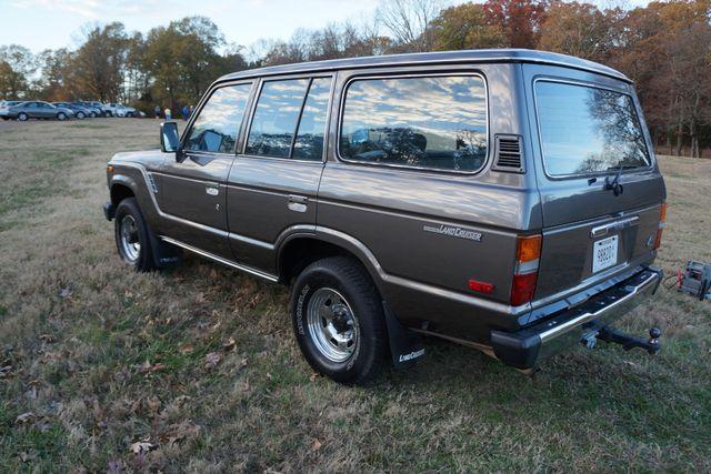 1989 Toyota Land Cruiser FJ62 Memphis, Tennessee 18