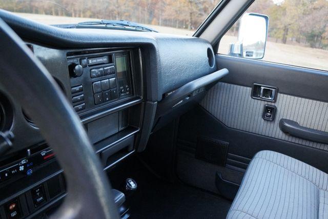 1989 Toyota Land Cruiser FJ62 Memphis, Tennessee 26