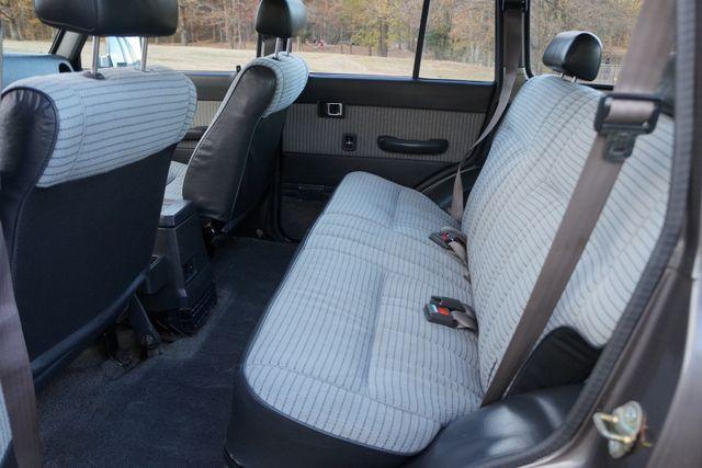 1989 Toyota Land Cruiser FJ62 Memphis, Tennessee 30