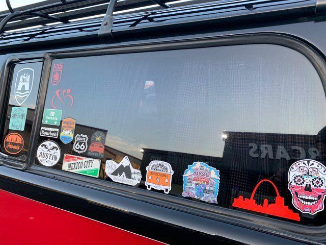 1989 Volkswagen Kombi Bus Custom camper in Boerne, Texas 78006