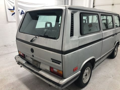 1989 Volkswagen Vanagon Wolfsburg | Bountiful, UT | Antion Auto in Bountiful, UT