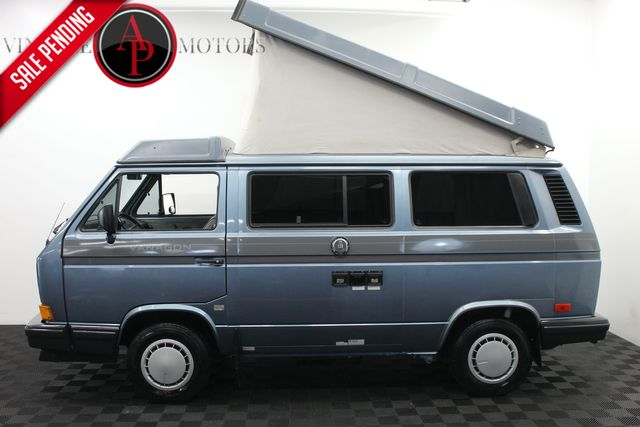 1989 Volkswagen Vanagon GL WESTFALIA CAMPER in Statesville, NC 28677