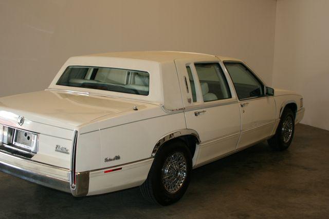 1990 Cadillac Deville Houston, Texas 4