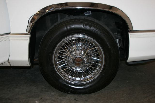 1990 Cadillac Deville Houston, Texas 13