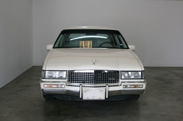 1990 Cadillac Deville Houston, Texas 1