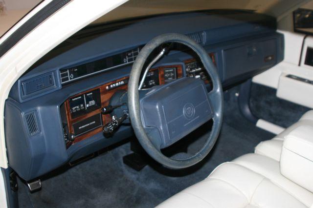 1990 Cadillac Deville Houston, Texas 10
