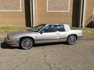1990 Cadillac Eldorado Biarritz in Sulphur Springs, TX 75482