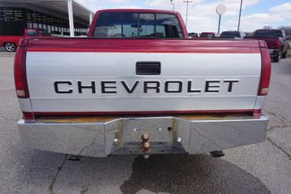 1990 Chevrolet 1500 Pickup Blanchard, Oklahoma 4