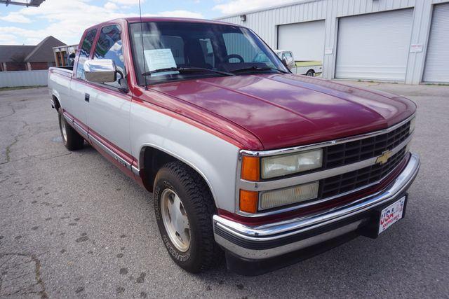 1990 Chevrolet 1500 Pickup Blanchard, Oklahoma 2