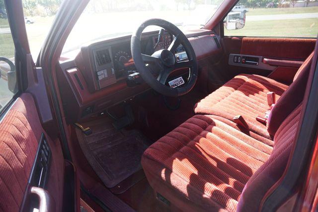 1990 Chevrolet 1500 Pickup Blanchard, Oklahoma 14