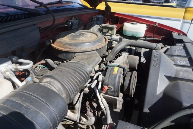 1990 Chevrolet 1500 Pickup Blanchard, Oklahoma 16
