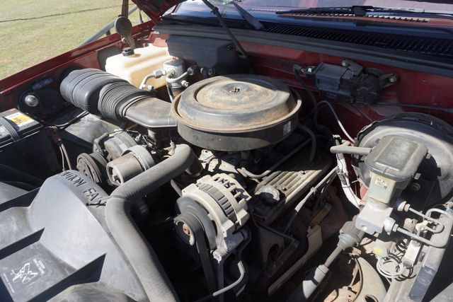 1990 Chevrolet 1500 Pickup Blanchard, Oklahoma 17