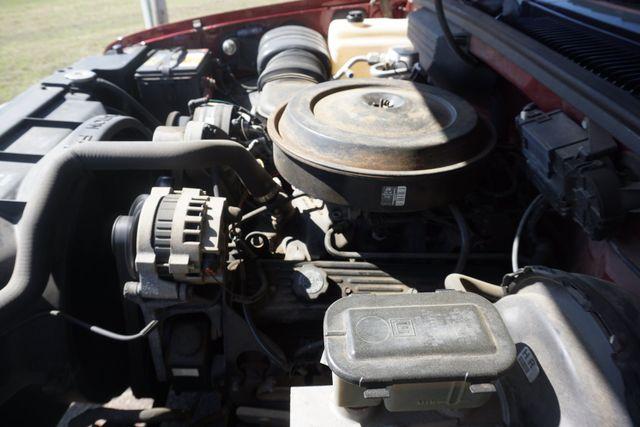 1990 Chevrolet 1500 Pickup Blanchard, Oklahoma 18