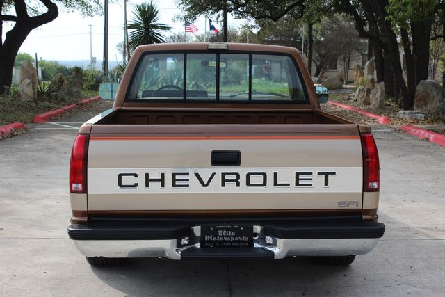 1990 Chevrolet 1500 Pickups in Austin, Texas 78726