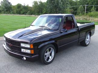 1990 Chevrolet 454 SS    Mokena, Illinois   Classic Cars America LLC in Mokena Illinois