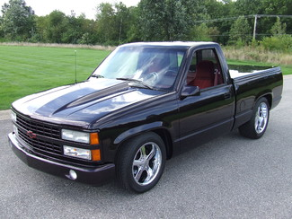 1990 Chevrolet 454 SS  | Mokena, Illinois | Classic Cars America LLC in Mokena Illinois