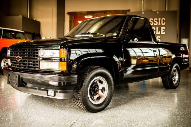 1990 Chevrolet 1500 Pickups SS