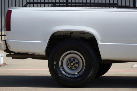 1990 Chevrolet 2500 Pickups SILVERADO 2500 | Plano, TX | Carrick's Autos in Plano, TX