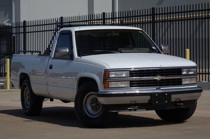 1990 Chevrolet 2500 Pickups SILVERADO 2500 | Plano, TX | Carrick's Autos in Plano TX