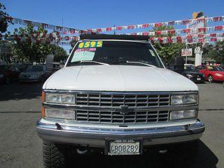 1990 Chevrolet 2500 Pickups K2500 in San Jose, CA 95110