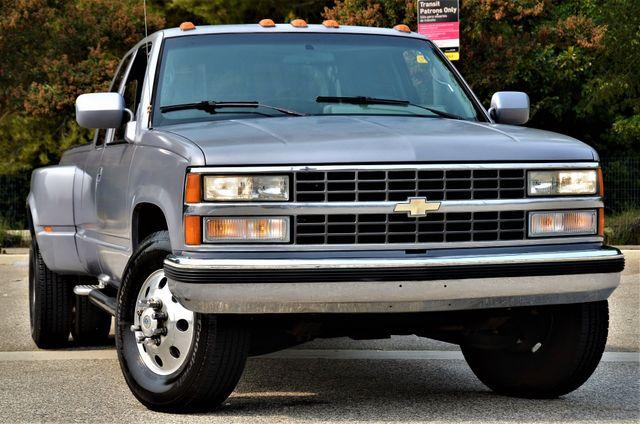 1990 Chevrolet 3500 Pickups K3500