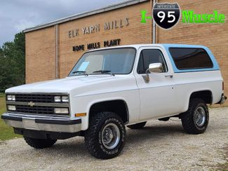1990 Chevrolet Blazer K5 in Hope Mills, NC 28348
