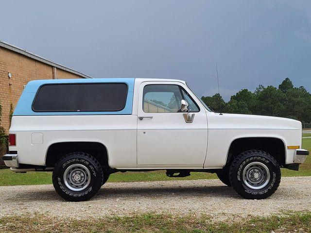 1990 Chevrolet Blazer K5 in Hope Mills, NC 28348